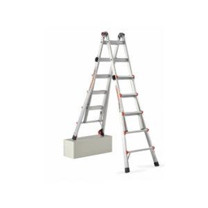 Steel Ladder