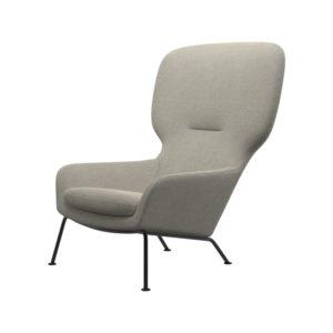 Luxury Royal PU Home Chair