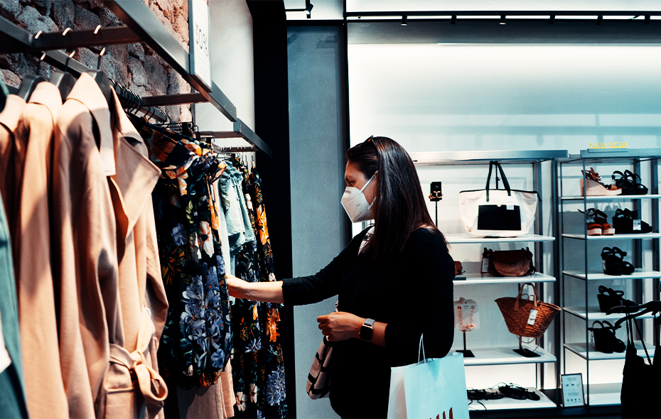 How retail shopping has changed during covid-19